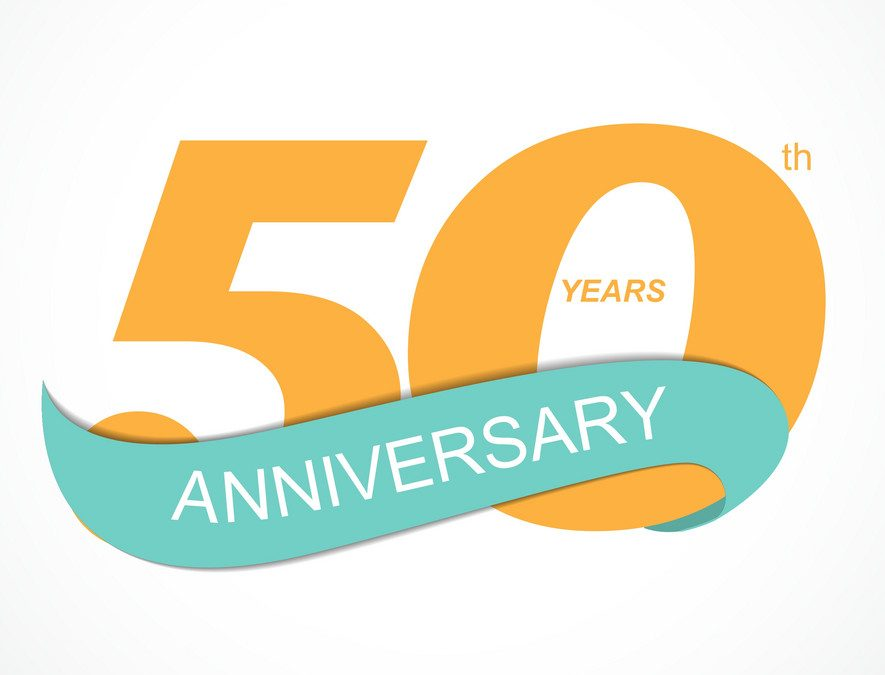 50th Anniversary Celebration Tour